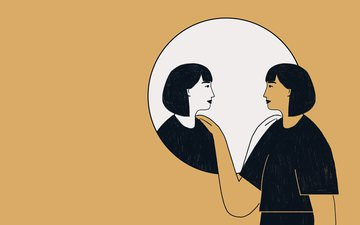Positive Conversation: How to talk to yourself is a good thing