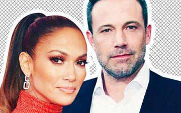 Mesazhet flirtuese thuhet se rinisën romancën mes Jennifer Lopez dhe