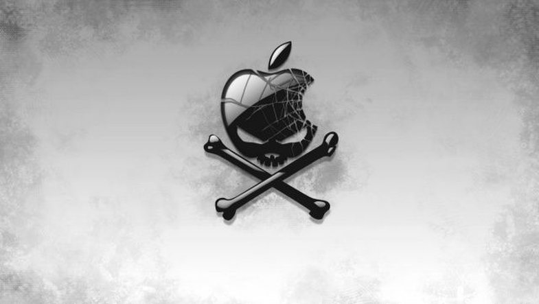 'You have time until May 1': Hackers are openly blackmailing Apple!