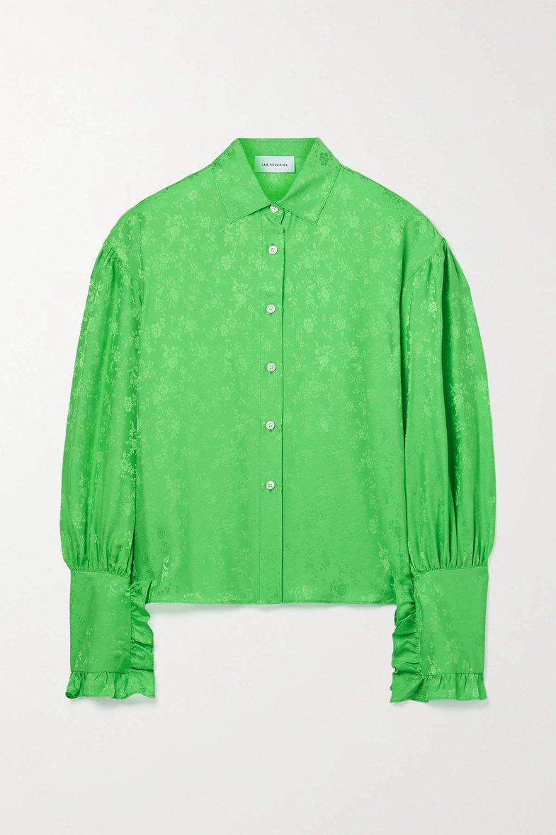 5 lloje bluzash që shkojnë me çdo lloj xhinsesh