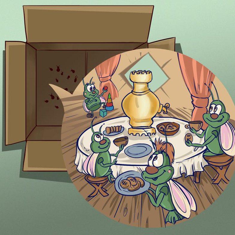7 arsye pse shtëpia juaj mund të jetë një vatër