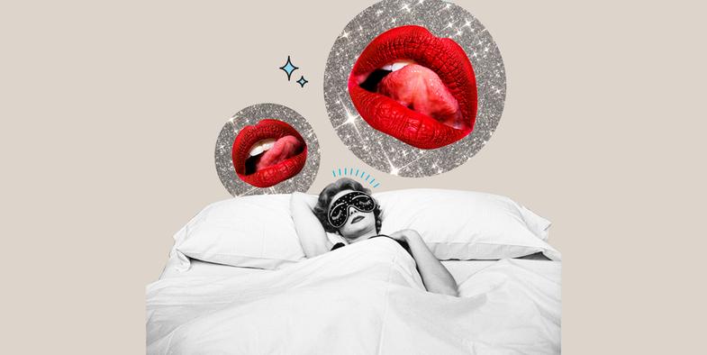 Çfarë kuptimi kanë ëndrrat tuaja seksuale?