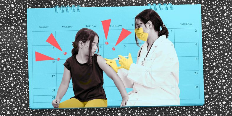 Të miturit dhe Covid: Së shpejti, aprovohet vaksina për