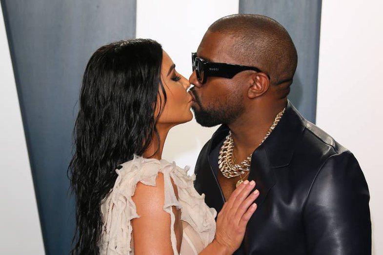 Detajet që tregojnë se martesa Kim-Kanye ka mbaruar 3 vite