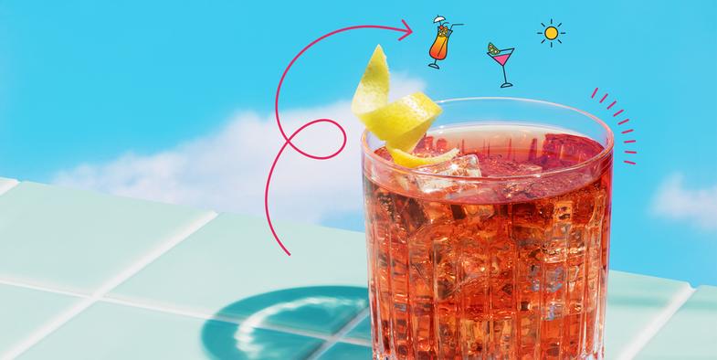 18 kokteje perfekte për ditët e nxehta të verës!