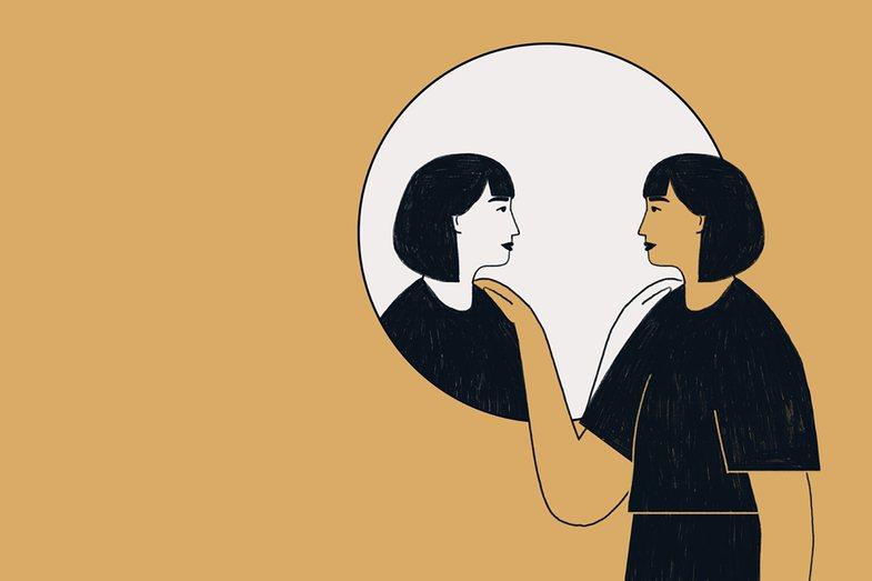 Biseda pozitive me veten: Si të flasësh me veten është