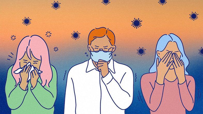 Pse shkencëtarët thonë se sezoni i ardhshëm i gripit do