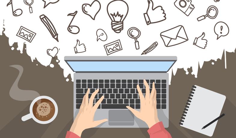Test: A duhet të bëhesh bloger/e?