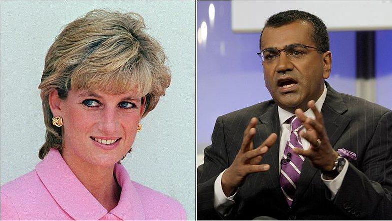 Mashtrimi që siguroi intervistën e famshme të Lady Diana-s: BBC