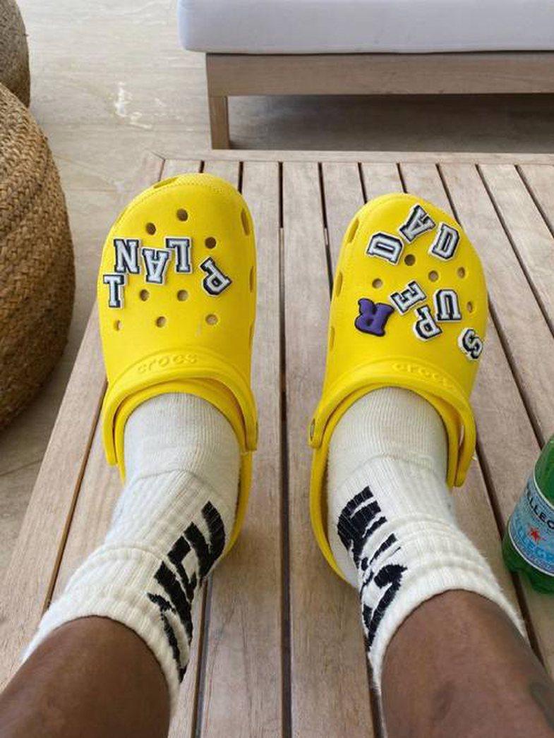 I urreni apo jo, këto janë këpucët e vitit për