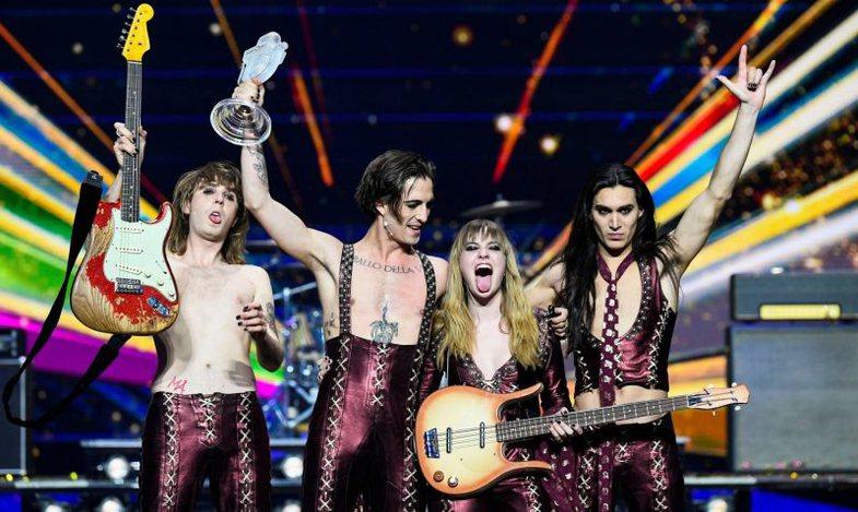 Akuzat për përdorim droge: Eurovision nxjerr raportin për