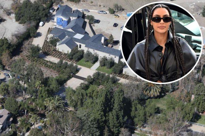 Kim Kardashian përfundon në gjyq nga ish-punonjësit e saj: