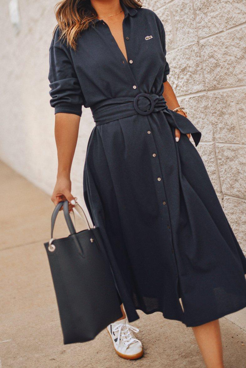 Ky fustan është fantastik nëse doni të bëheni gati