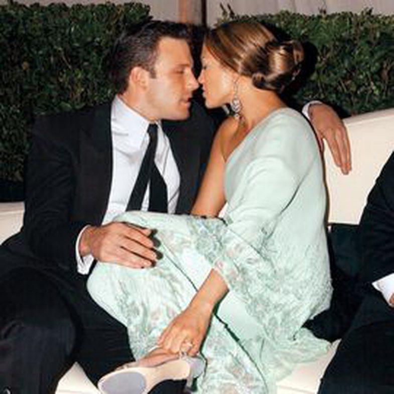 Jennifer dhe Ben e kanë më seriozisht nga ç'mendonin