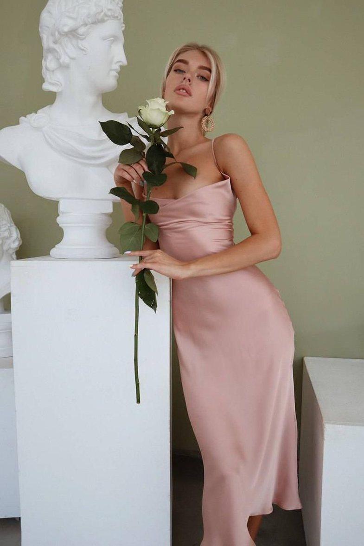20+ fustane që mund t'i vishni nëpër dasma (nëse
