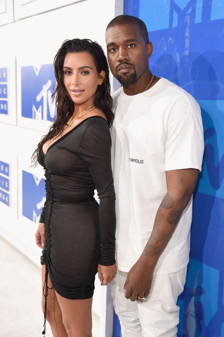 Kim flet pa doreza për ndarjen nga Kanye: 'Eshtë martesa ime e