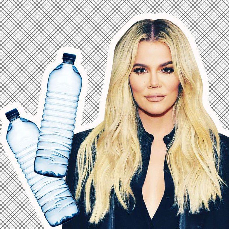 Përpjekjet e Khloe Kardashian për të bërë si