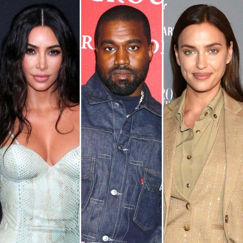 Kanye dhe Irina janë zyrtarisht në një romancë: