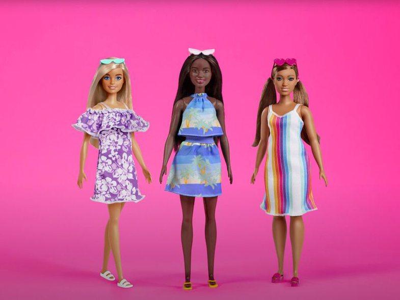 Prodhimet e reja të kukullave Barbie kanë diçka ndryshe nga