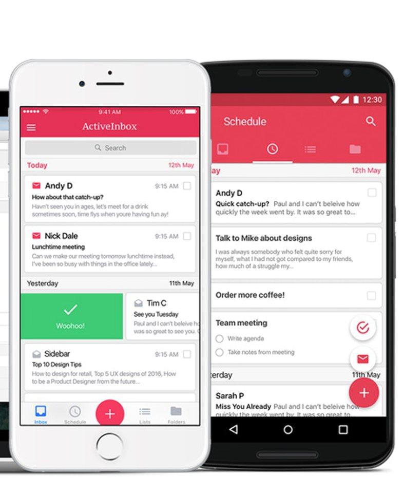 7 aplikacione që ju duhen për të organizuar gjithë