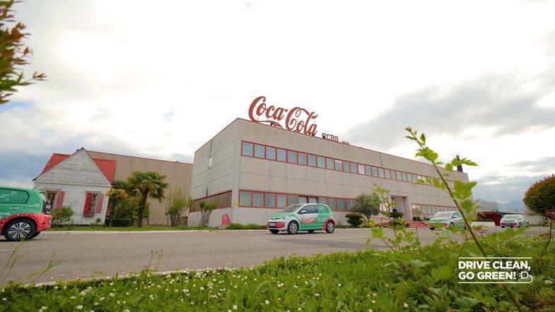 Coca-Cola Bottling Shqipëria: Misioni ynë? Investojmë për