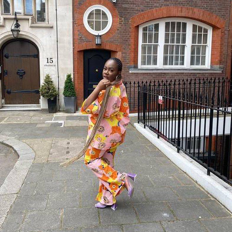 5 trende të verës që vajzat në Londër po i veshin