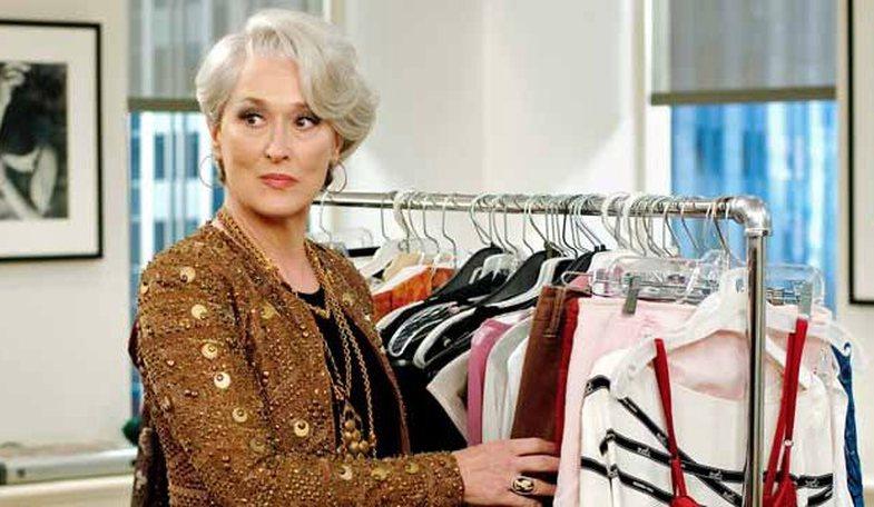Pse Meryl Streep ishte në depresion pas 'Djalli vishet me