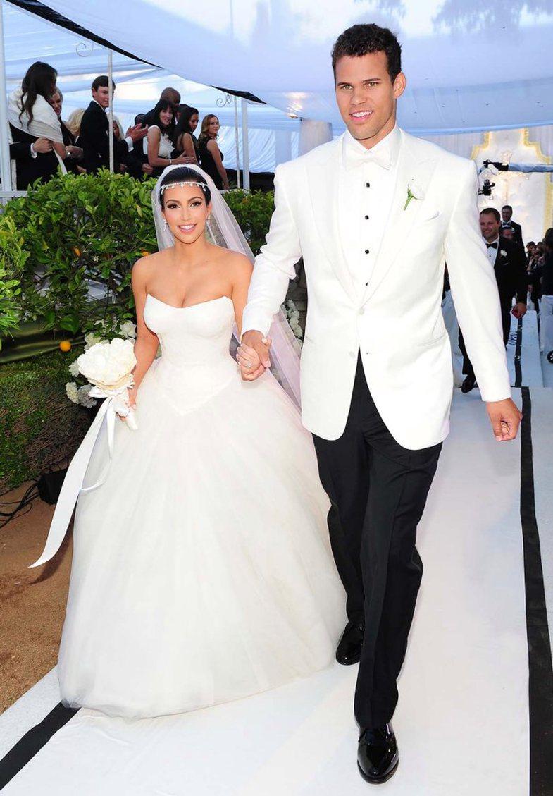 Kim Kardashian thotë se i detyrohet një ndjesë ish-burrit, Kris