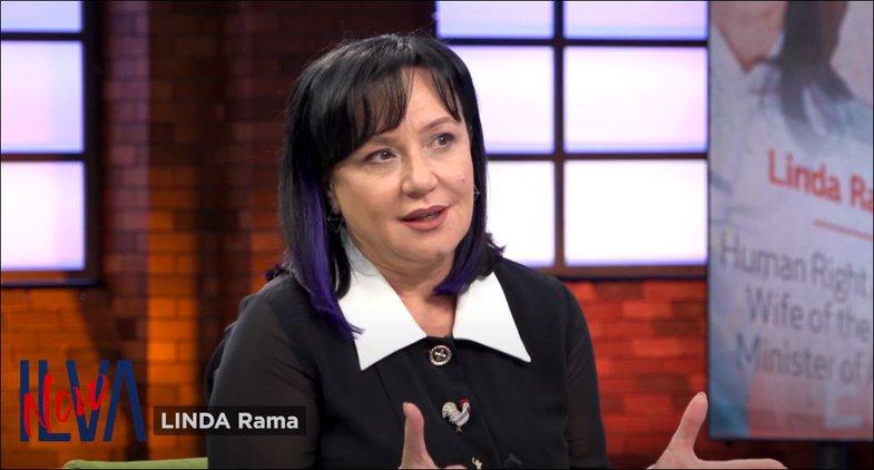 Linda Rama vlerëson gratë në politikë, por thotë se