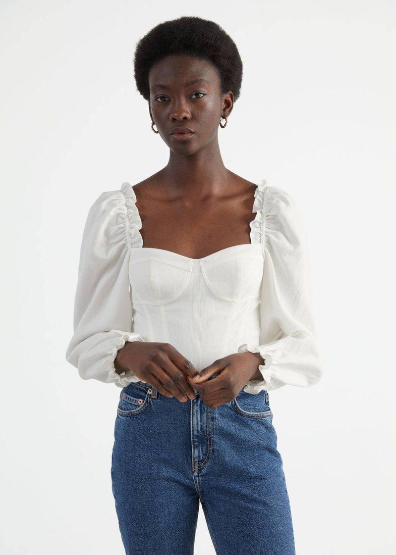 Ju duhen vetëm 5 modele bluzash, për të tërhequr