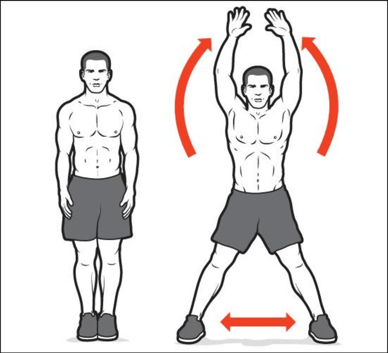 Kërcimi me litar: Kjo është mënyra më e mirë