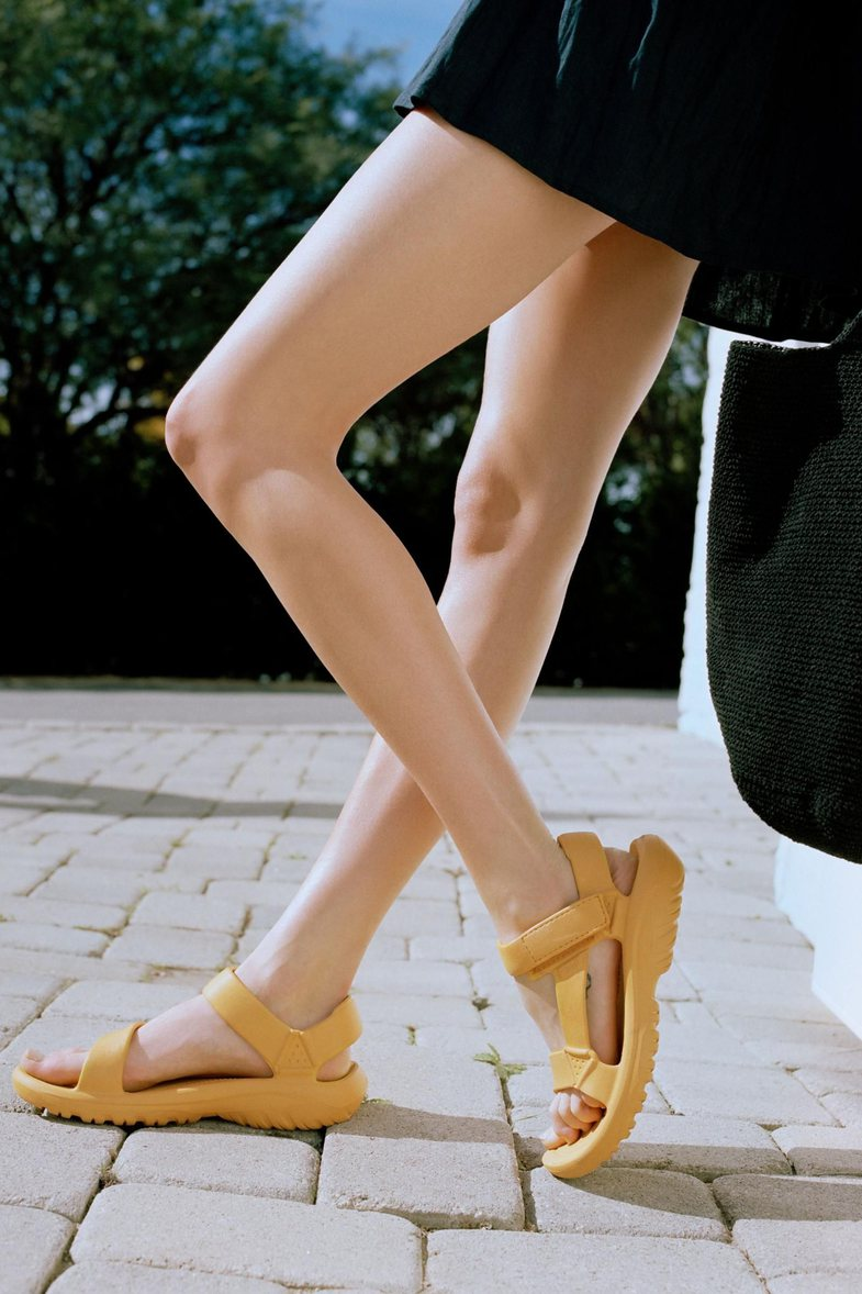 Këto sandale janë sa të rehatshme, aq edhe cool