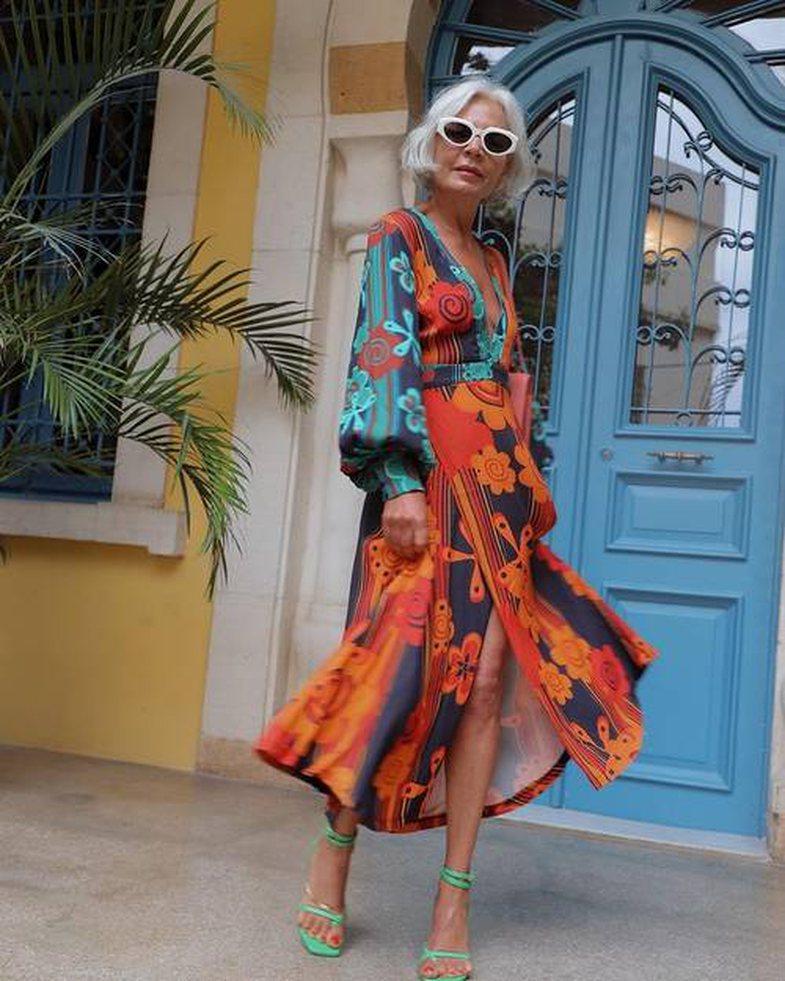Quajeni veten fashionista nëse po vishni një (ose më shumë)
