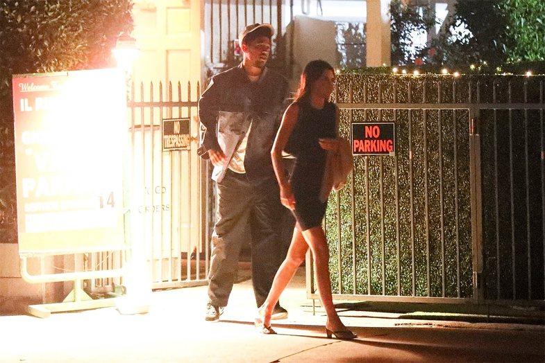 Kendall Jenner flet për herë të parë për të