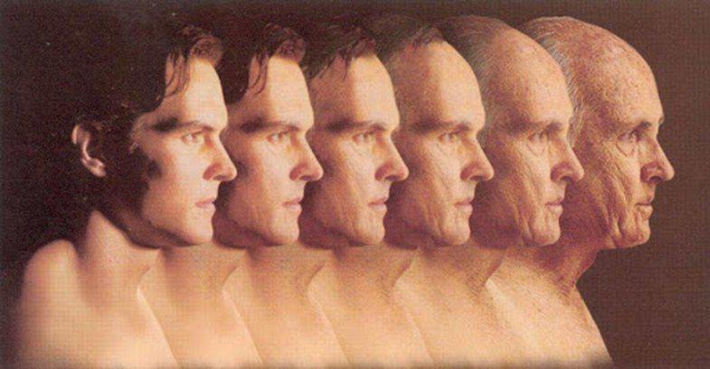 Mos ndoshta vuajmë të gjithë nga gerontofobia?