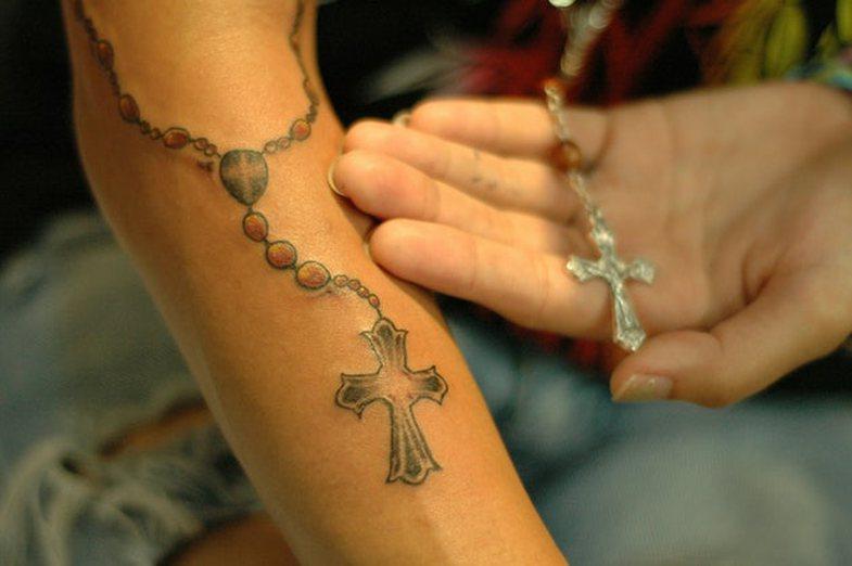 Këto 8 tatuazhe sjellin fat të keq, sipas njerëzve dhe