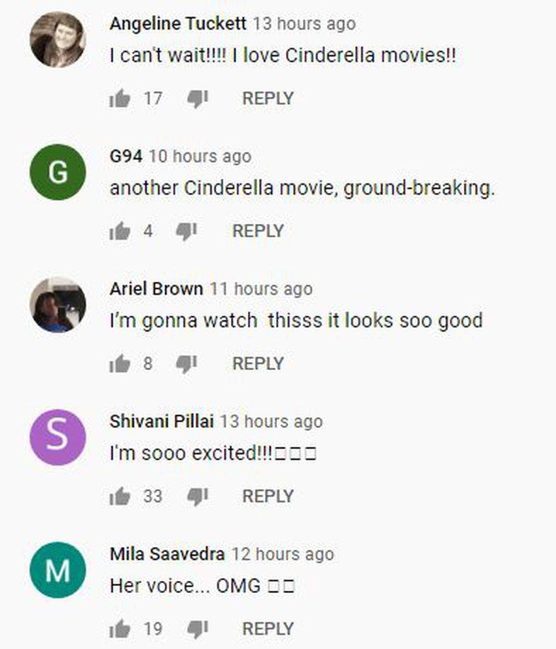 Camila Cabello do të jetë 'Hirushja' në filmin e ri dhe