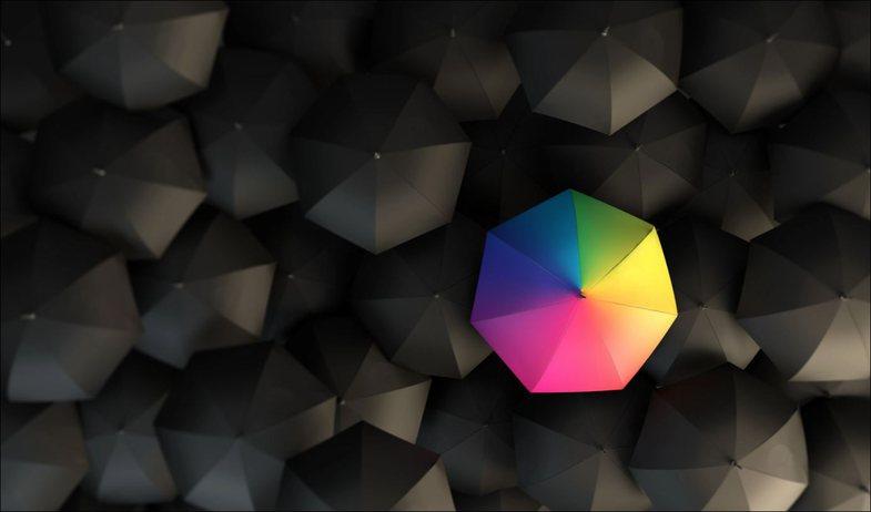 Test: Zbulo çfarë ngjyre të përfaqëson