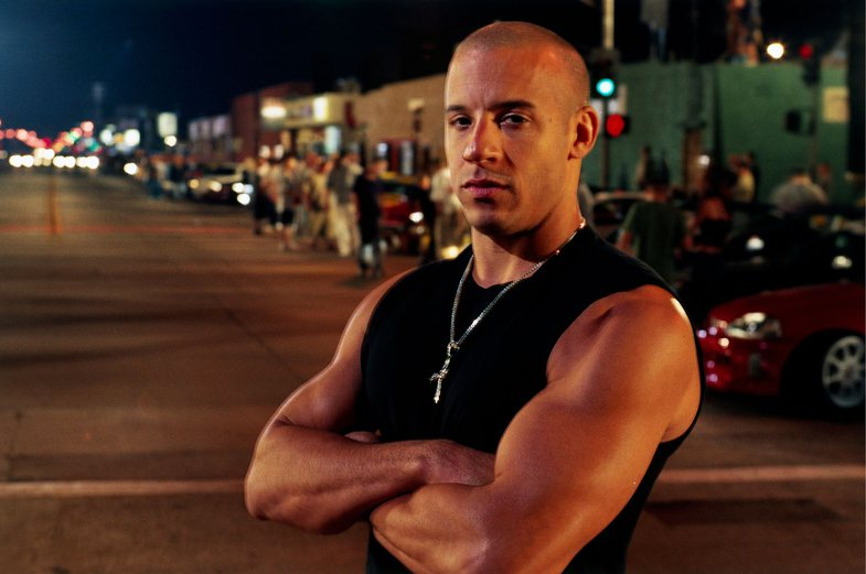 Pse papritmas, aktori i 'Fast & Furious', Vin Diesel, u bë