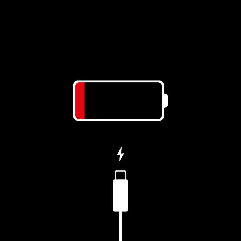 Pse nuk keni kurrë bateri mjaftueshëm në telefon