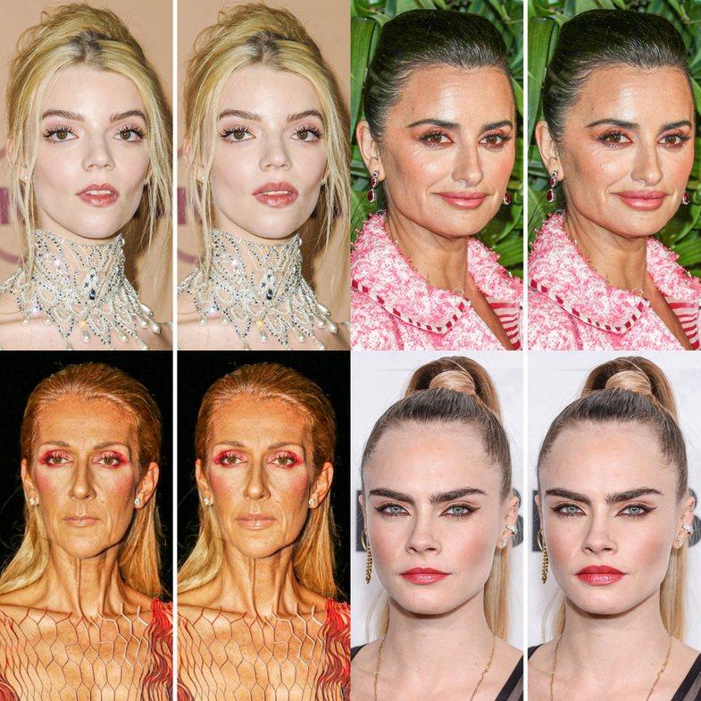 Si do dukeshin disa nga gratë më të famshme nëse do