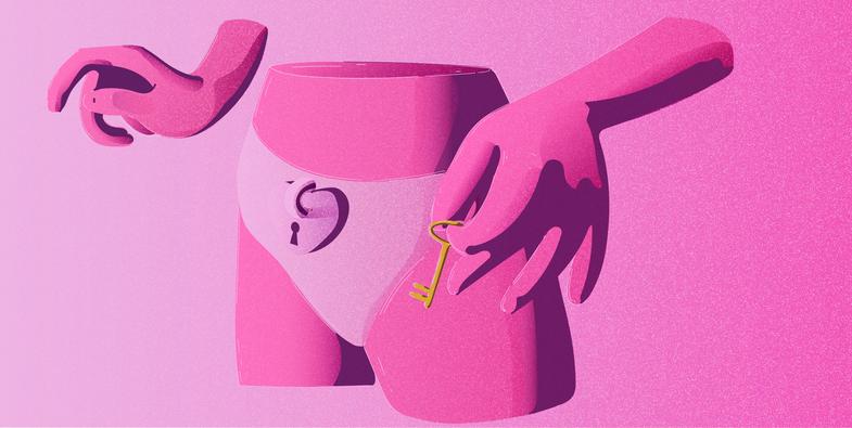 Cilat janë efektet e të mos bërit seks për një
