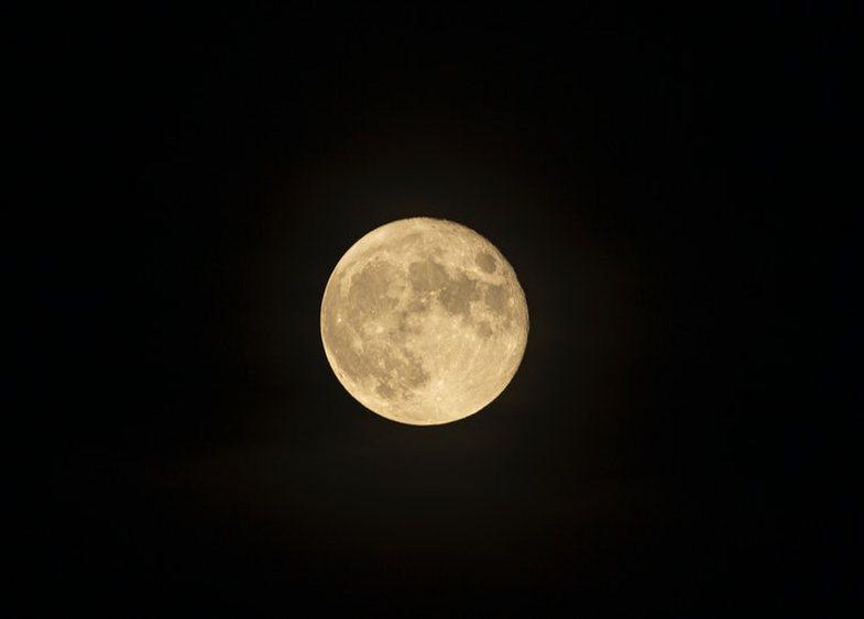 Si do të ndikojë Hëna e Plotë e 23 korrikut dhe si të