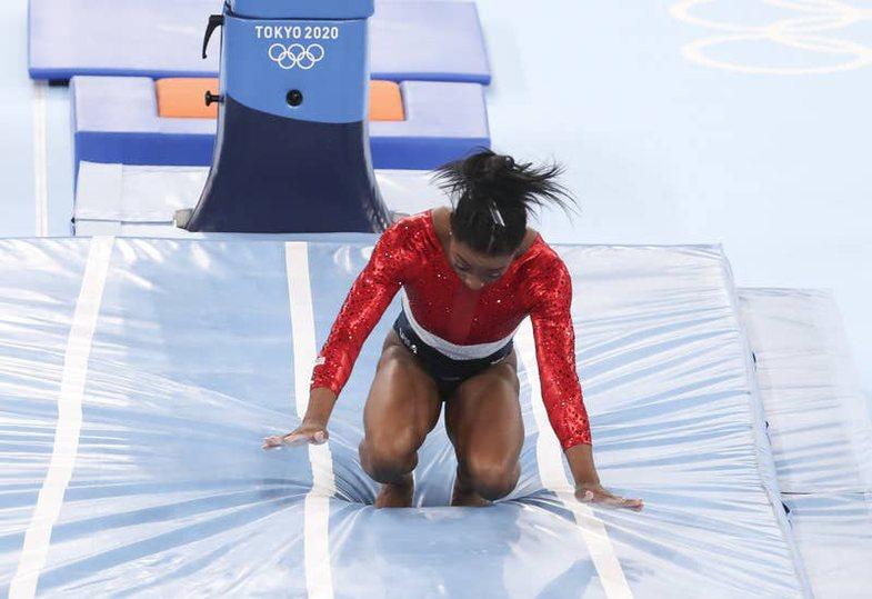 Ylli i Lojërave Olimpike vendos të tërhiqet nga gara për