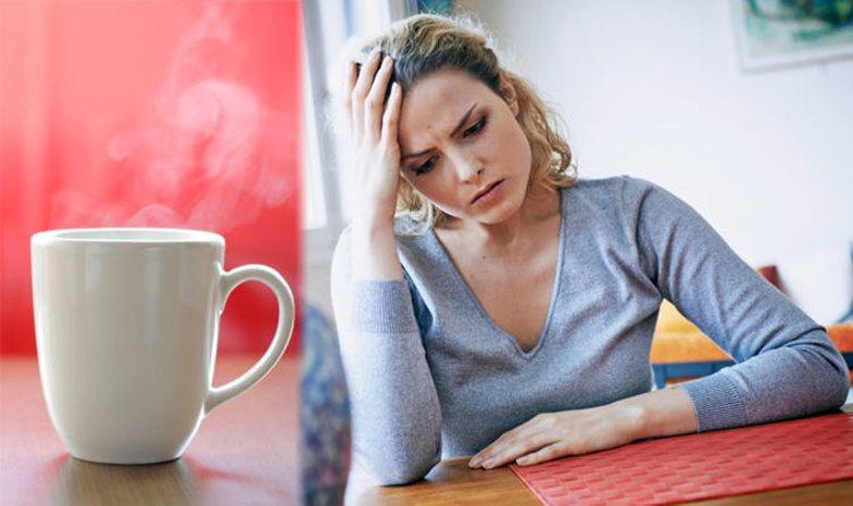 10 arsye jo fort të njohura që shkaktojnë dhimbje koke