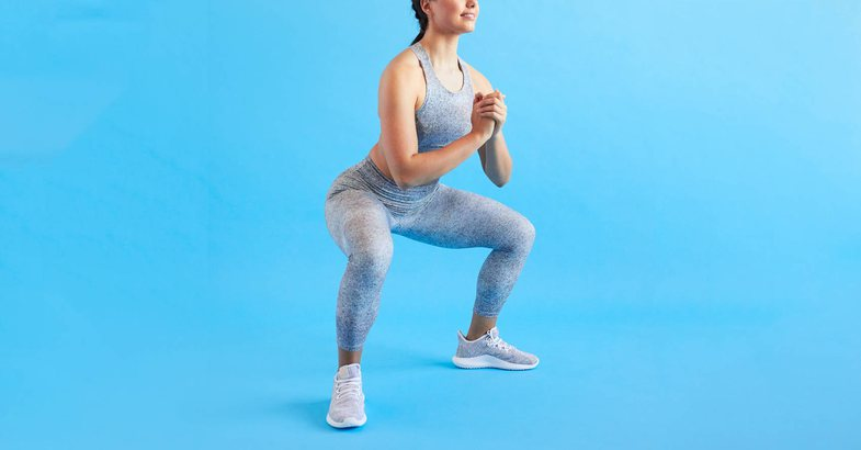 3 mistakes you are making with 'sumo squat', one of the most effective