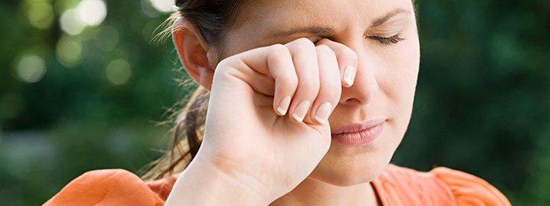 Pse ti je alergjike dhe të tjerët rreth teje jo?