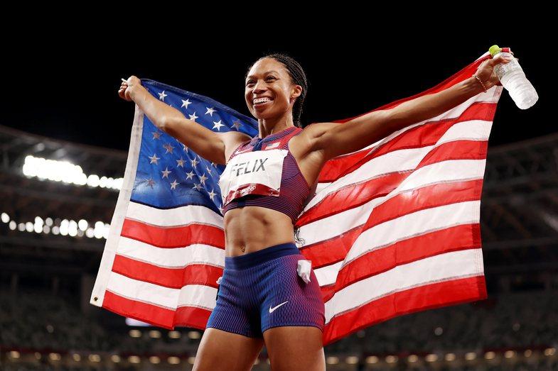 Historia frymëzuese e kampiones olimpike që doli kundër Nike dhe