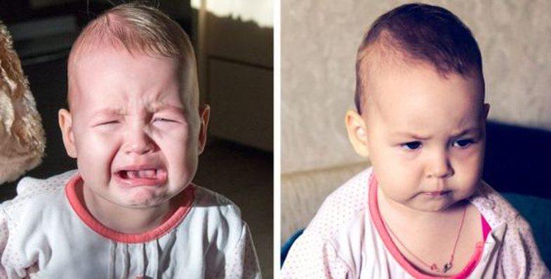 A duhen lënë bebet të qajnë derisa të pushojnë