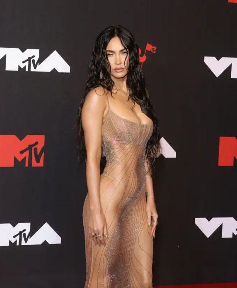 Megan Fox thotë se (zh)veshja e saj në MTV Video Music Awards ishte